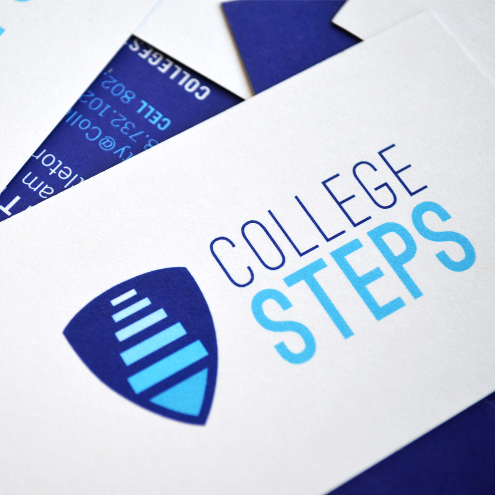 College Steps