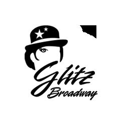 Glitz Broadway Logo