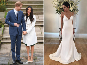 Wedding Dress Predictions For Meghan Markle