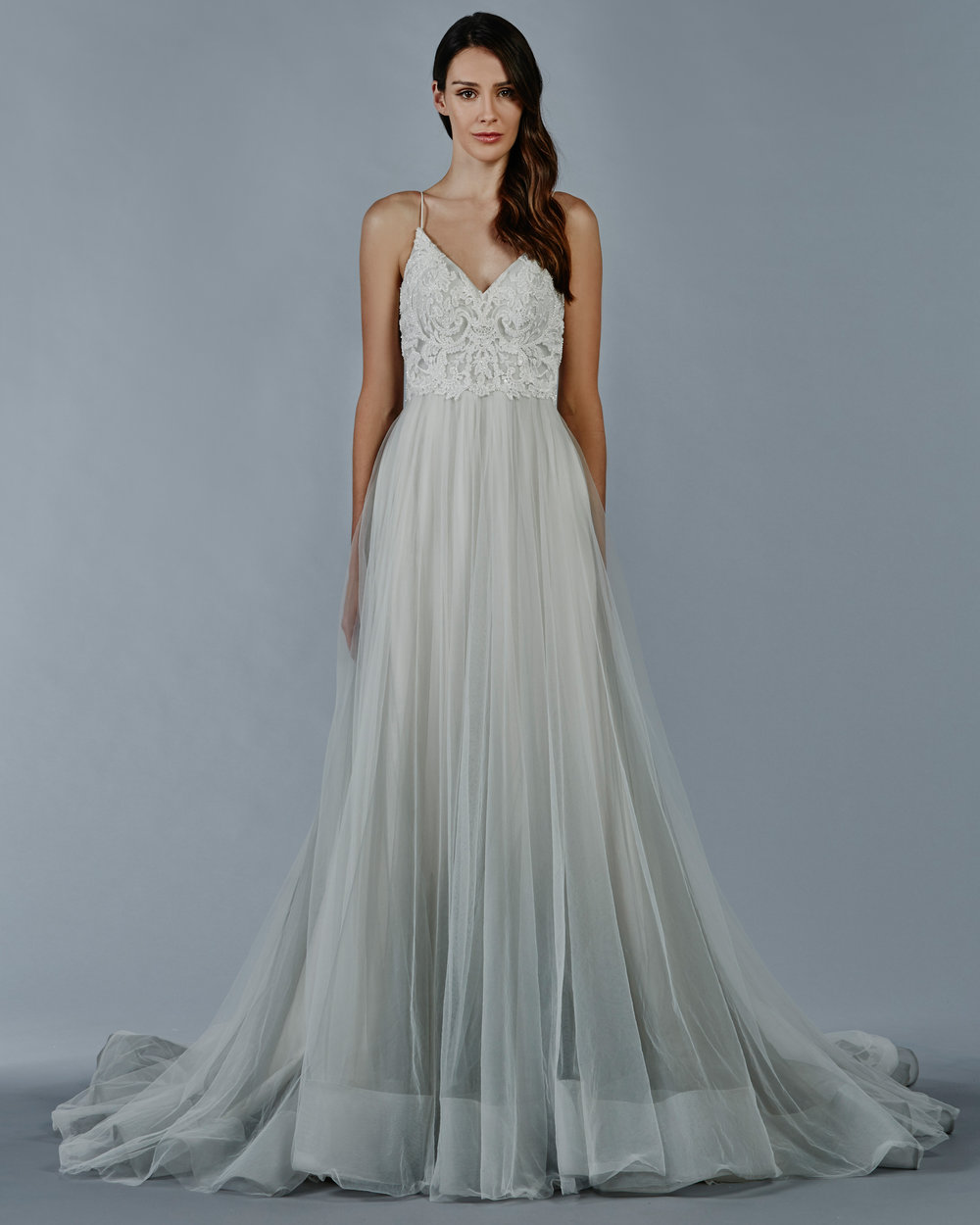 Magnificent Wedding Gowns Styles Body Types Pictures Inspiration ...