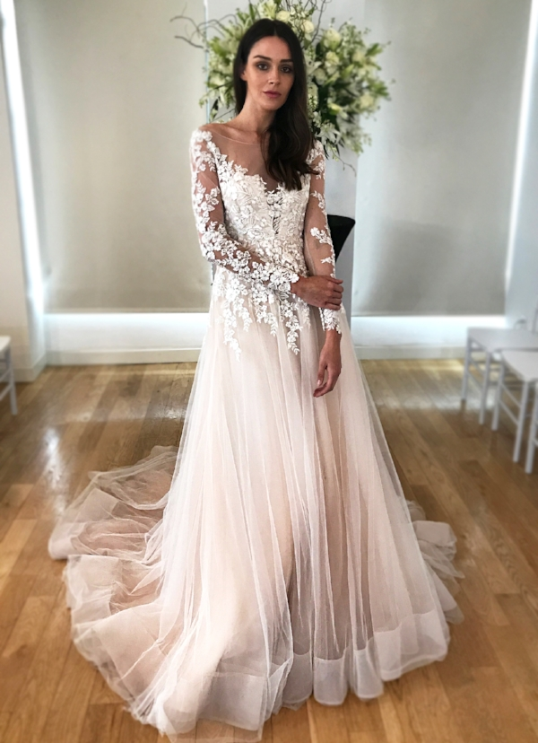 long_sleeve_blush_wedding_dress.JPG