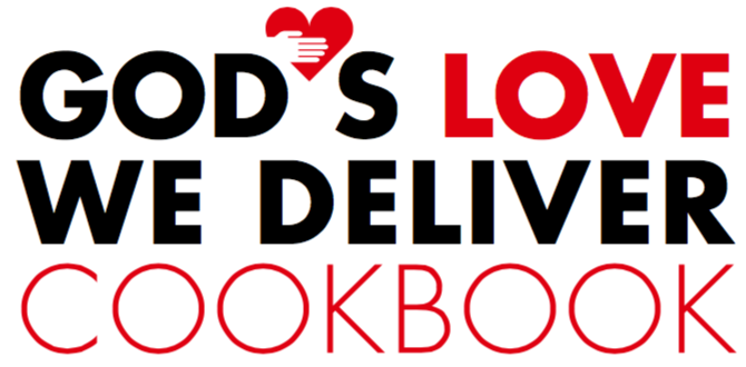 God's Love We Deliver Cookbook