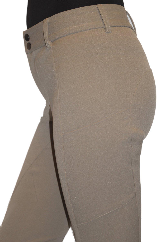 Fawn (side pocket)