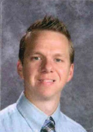 Principal Joe Hering - Mr. Joe Hering serves as Immanuel's principal as well as 4th & 5th grade teacher.