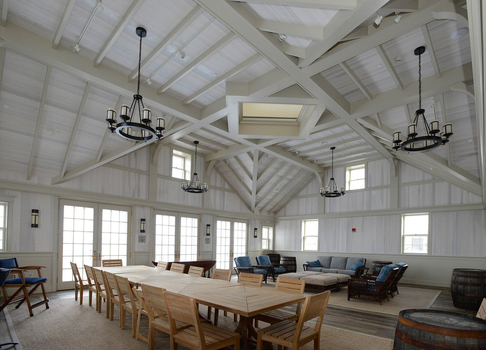 "Commercial/Civic/Institutional/Ecclesiastic ""Nantucket Dreamland Theatre"" Catalano Architects"
