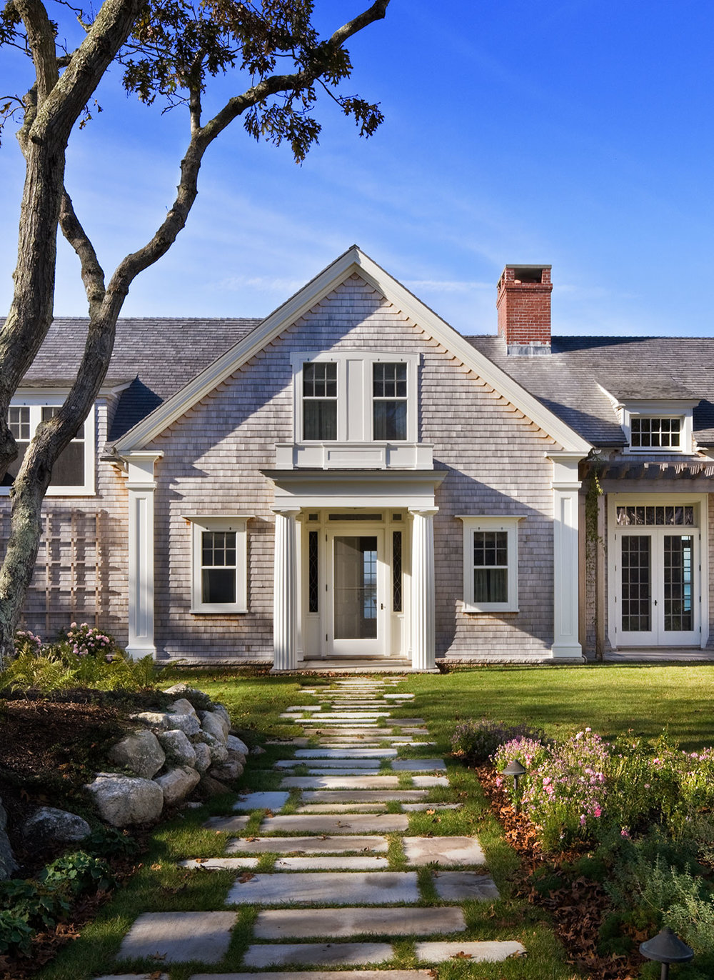 """""""Morse Street Compound"""" by Patrick Ahearn Architect LLC - Residential (Restoration, Renovation, or Addition)"""