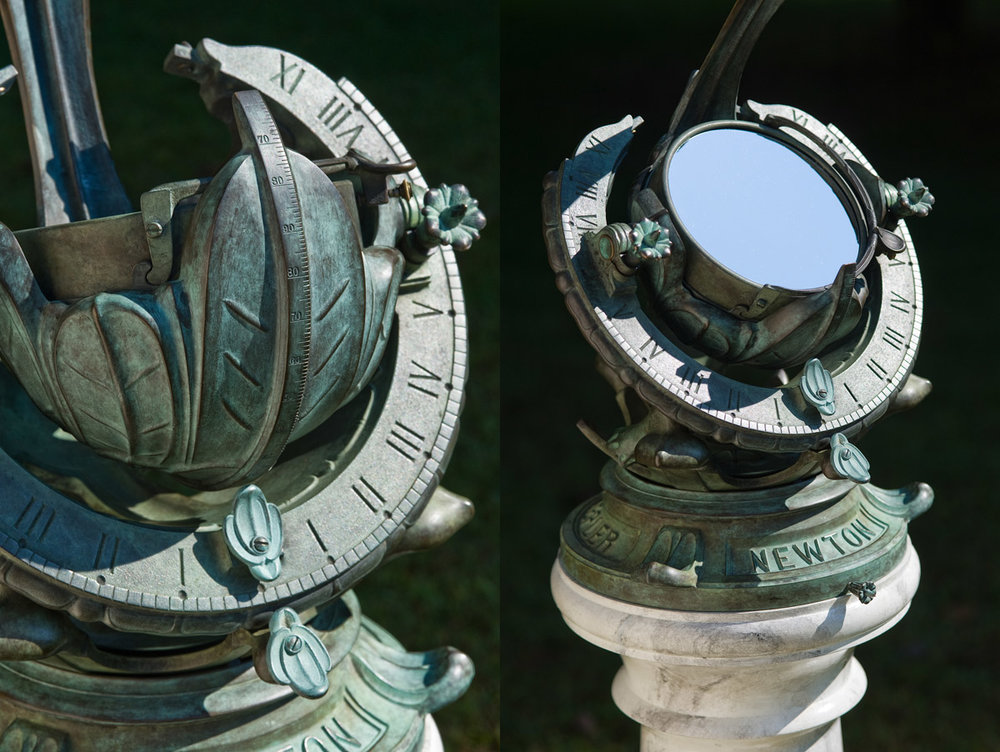 "Craftsmanship/Artisanship - Telescopes of Vermont ""Resurrection of the Porter Garden Telescope"""