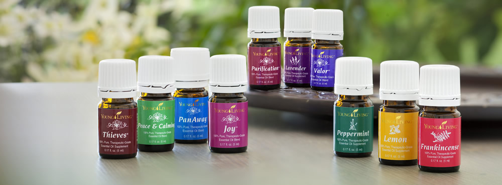 Essential oils may smell nice but they wreak havoc on your skin.