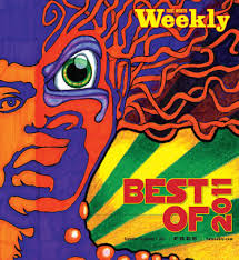 "2011 Fort Worth Weekly                 ""Best of"" Awards:                     Best Restaurant                             Best Chicken Fried Steak                Best Bargain (Flat Iron Steak)"