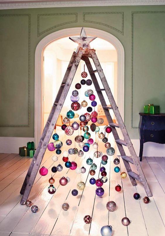 #4 Ladder Tree     Source
