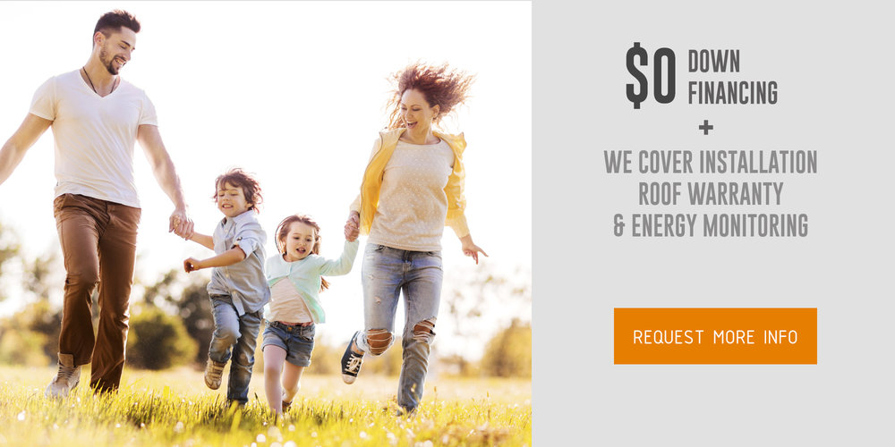 Solar Company in Southern California