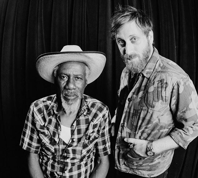 Don't miss Robert with #DanAuerbach Feb. 10th on @acltv on @pbs // Check your local listings!