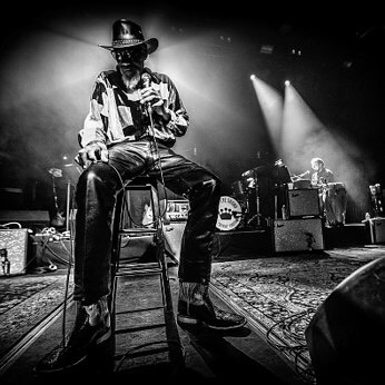 Catch Robert Finley on tour with Nathaniel Rateliff and on a solo tour in May!  Tickets available now at easyeyesound.com/tour. Photo: @theorshos