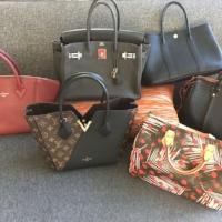 Handbag decisions...