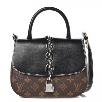 Louis Vuitton Chain It PM Limited Edition Monogram