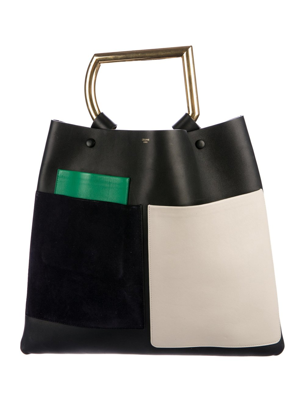 Copy of Céline Geometric Tote $2,100