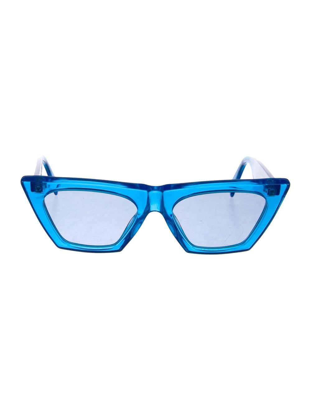 Celine Gegku Edge sunglasses