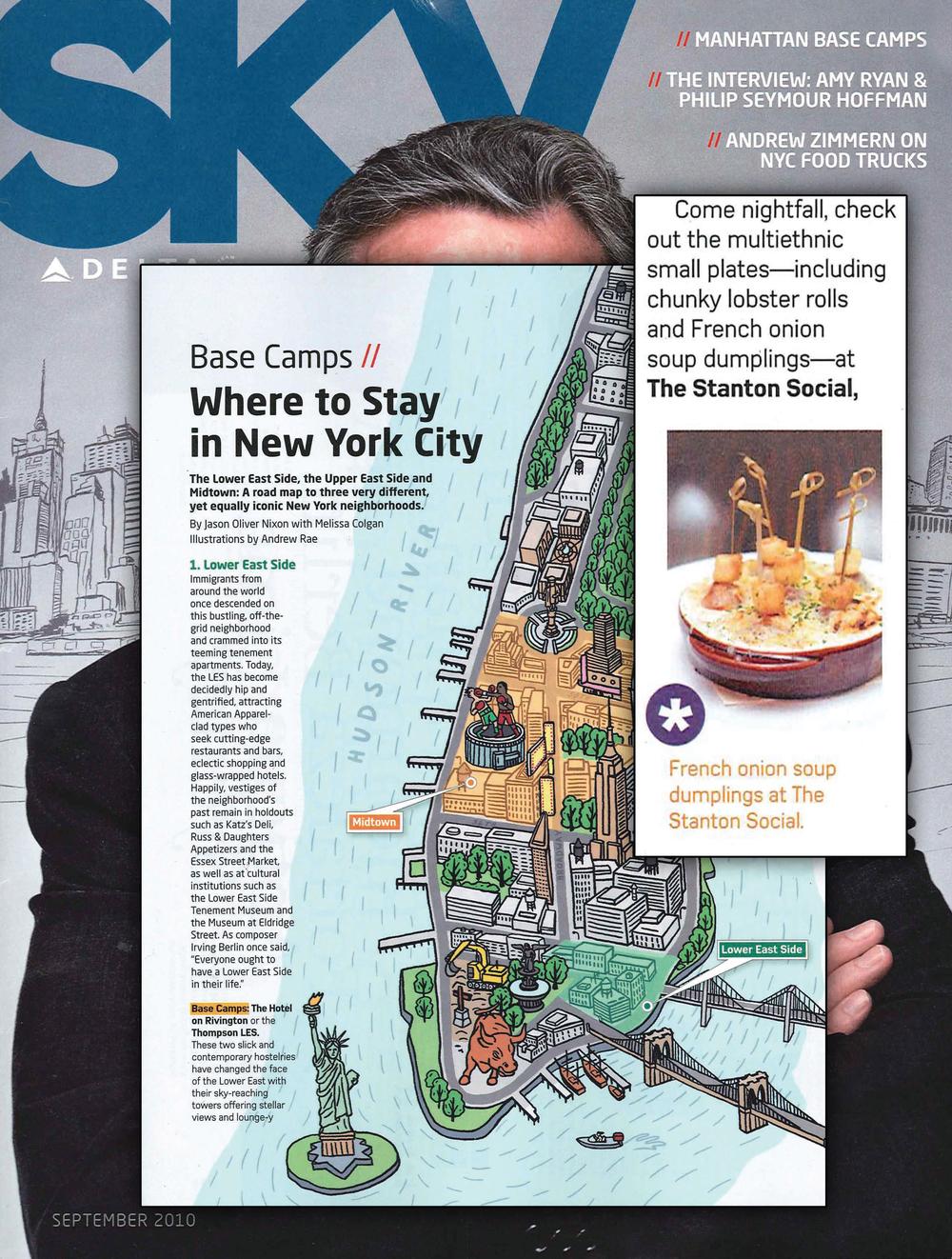 Sky Magazine