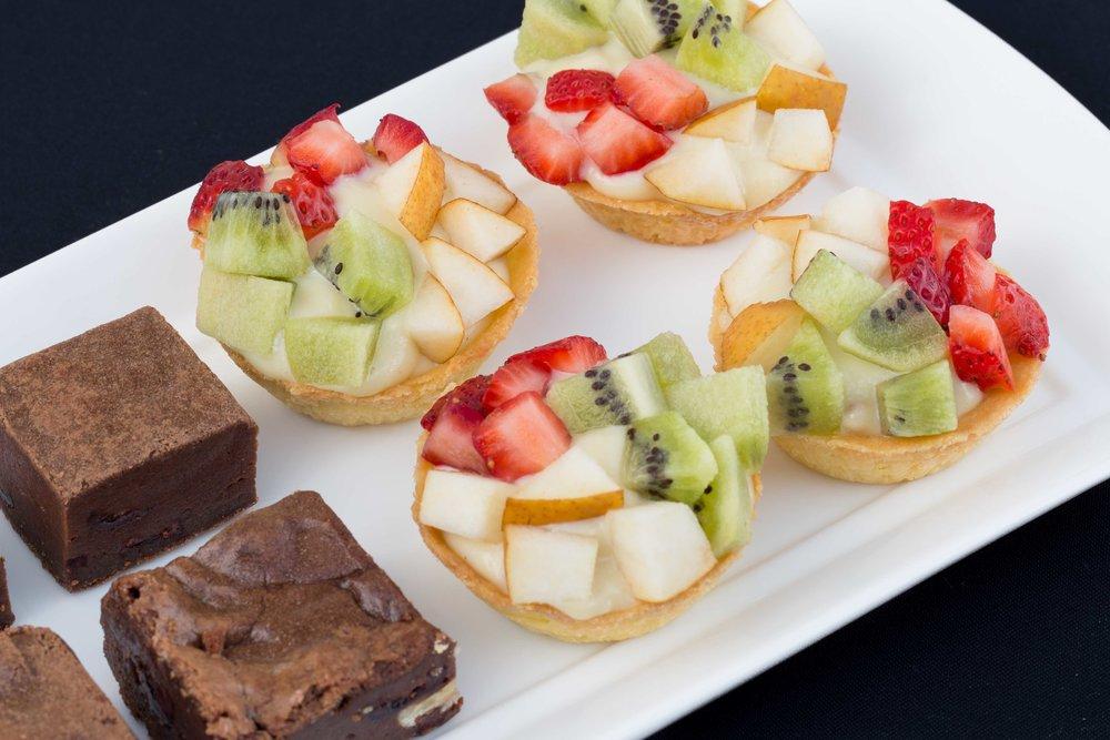 Brownies, tartlets.jpg