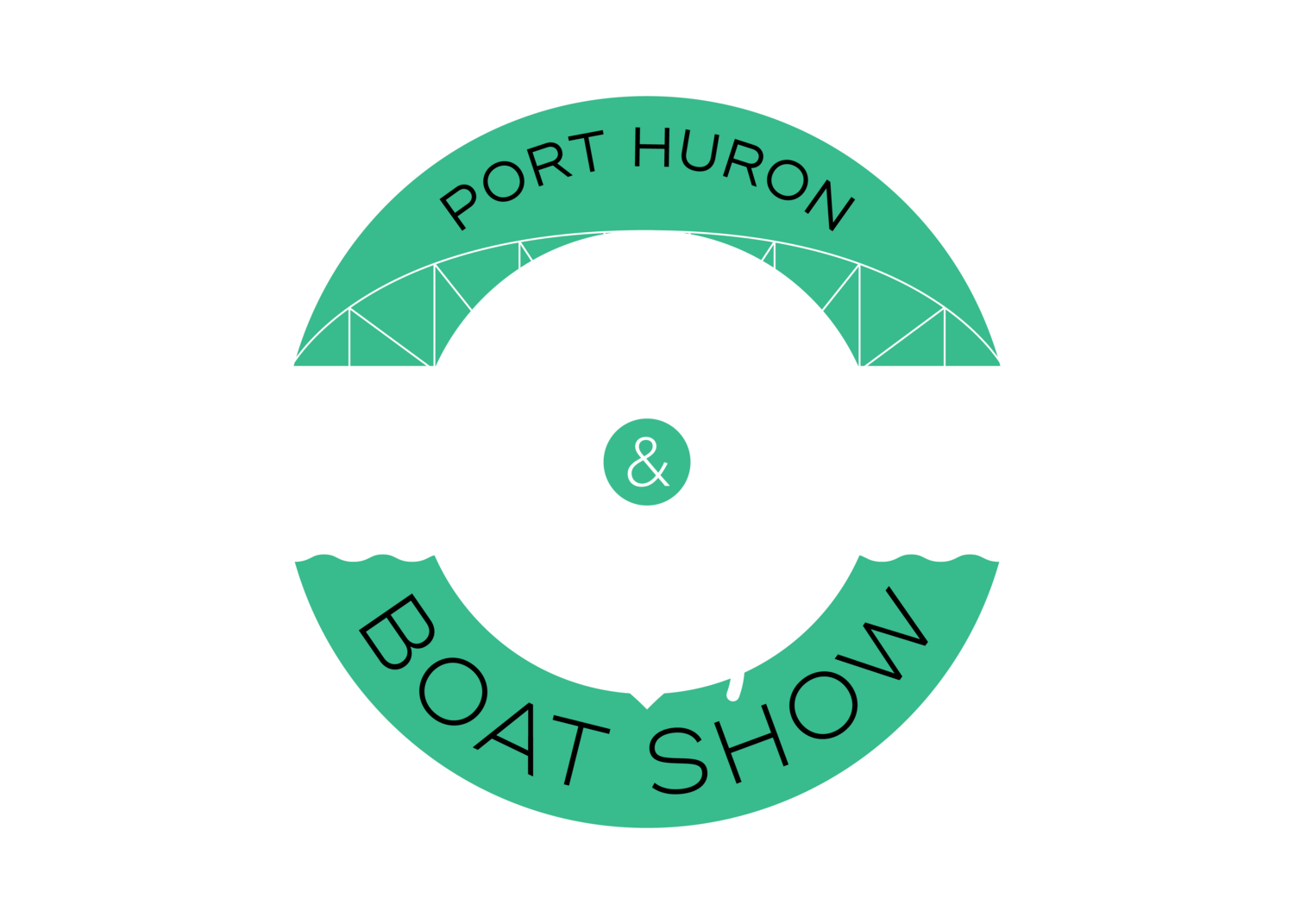 Port Huron Antique & classic boat show