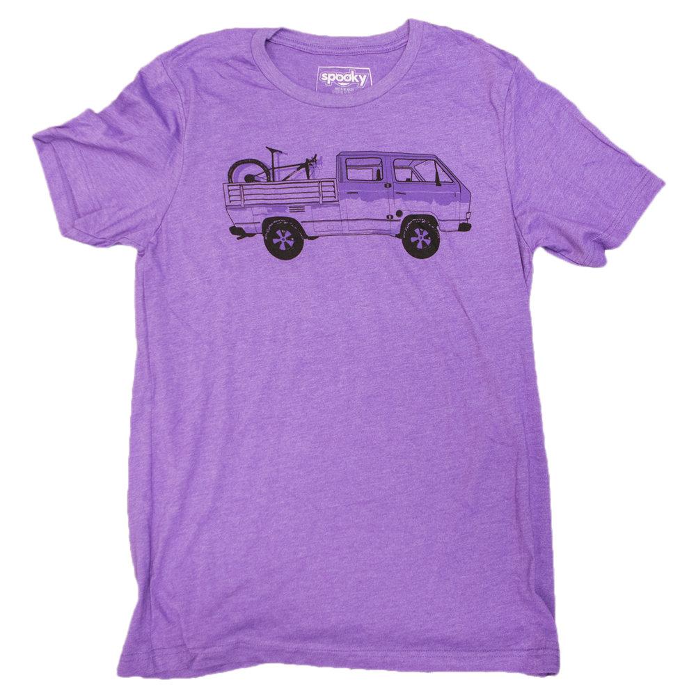 shirts Doka x Vectorbugdig in