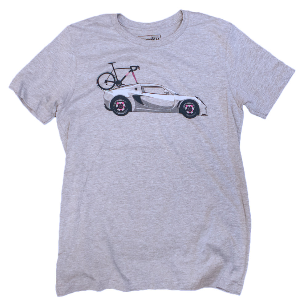 shirts Exige x Vectorbug launch
