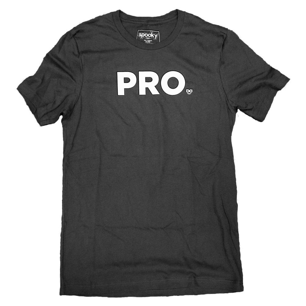 shirts PRO own it