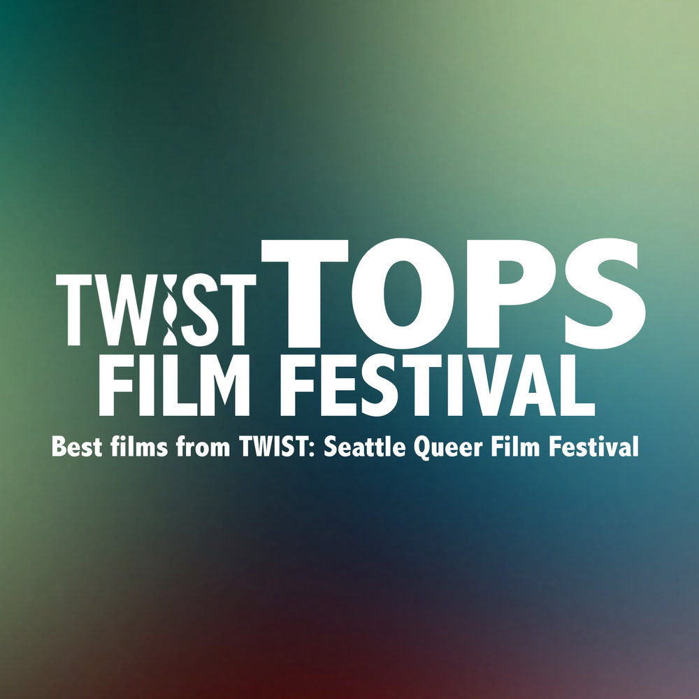 TRAVELING FILM FESTIVAL TWIST: Seattle Queer Film Festival is coming to a theatre near you this summer!