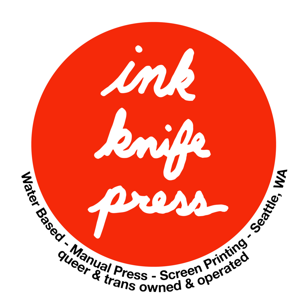 Ink Knife Press