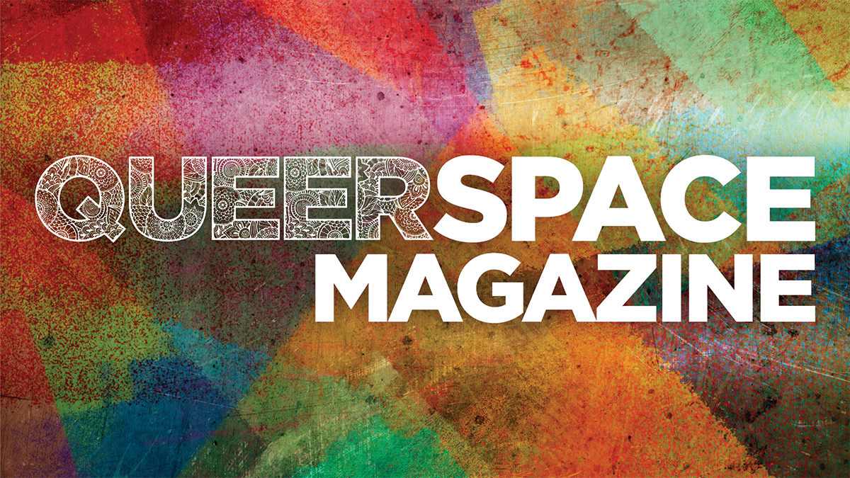 Queerspace Magazine