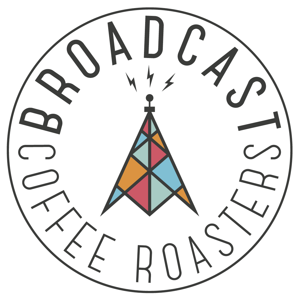 Broadcast Coffee Roasters