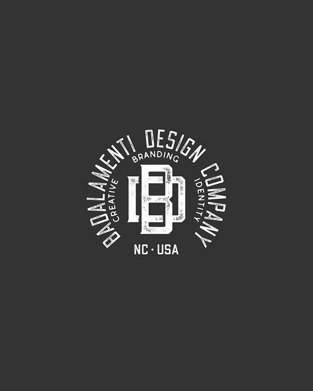 BD | Co., A branding design and creative studio located in historic Hillsborough, NC. - Let's connect, link in bio. - #Badalamenti #Design #HillsboroughNC