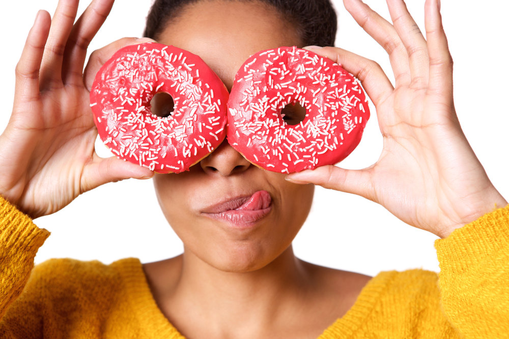 How to kick junk food cravings for good.