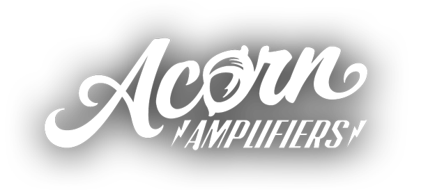 Acorn Amplifiers | Custom Tube Amplifiers, Boutique Amps, Atlanta Amp Repair, Tube Amp Repair