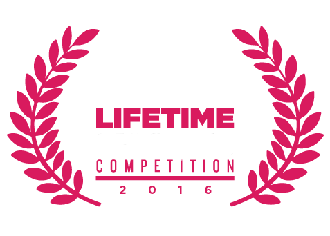 LIFETIME TV AWARD