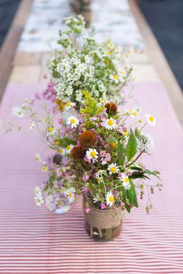 Panisse Flowers
