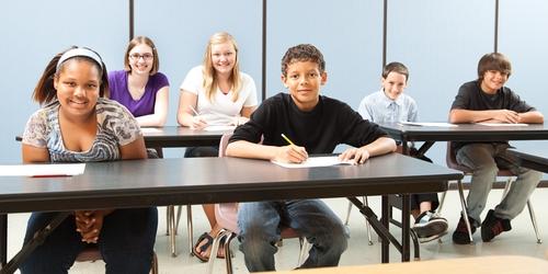 Classroom Presentations & Assemblies