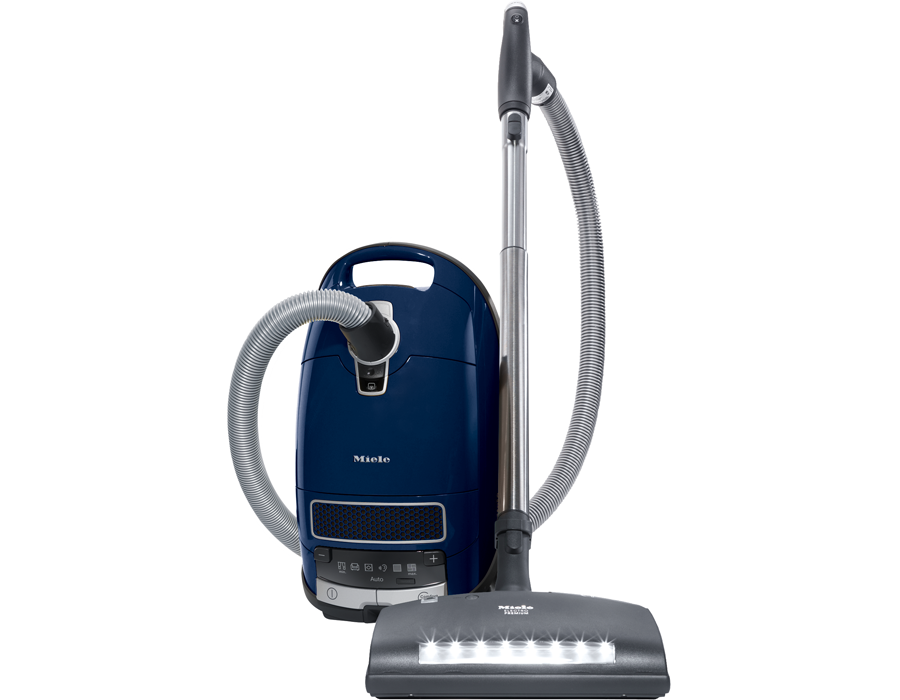 Bob's Vacuum: Canister Vacuums