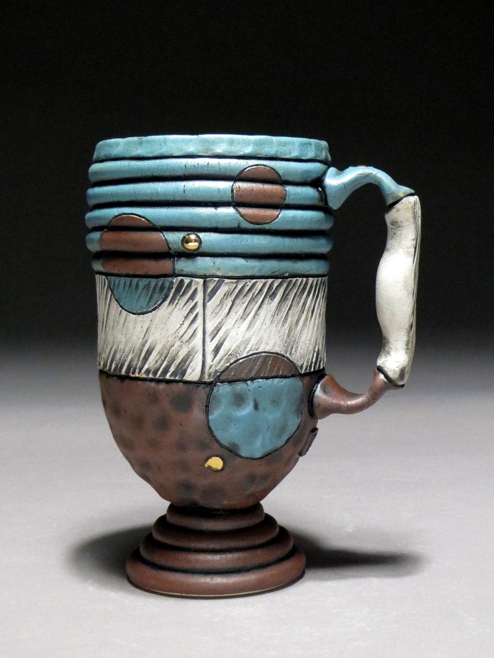 Turquoise Stein