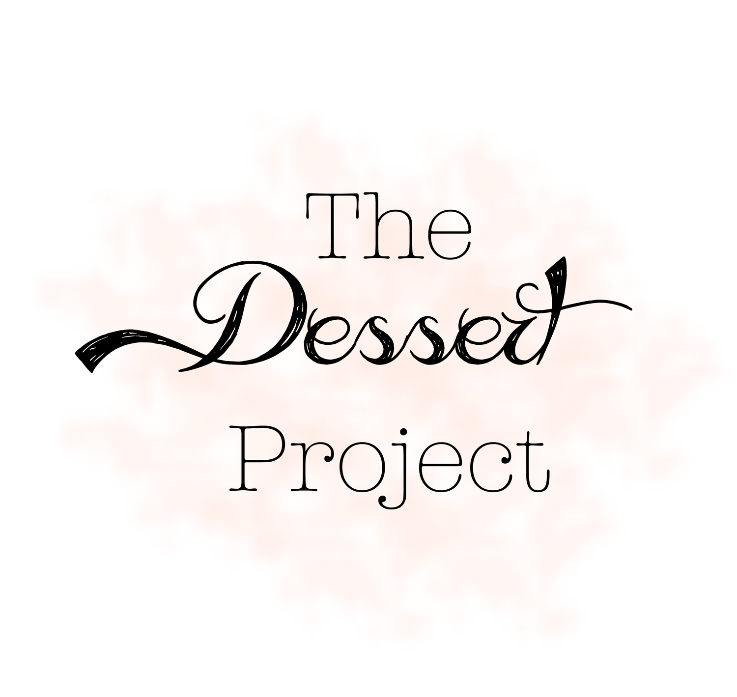 The dessert project