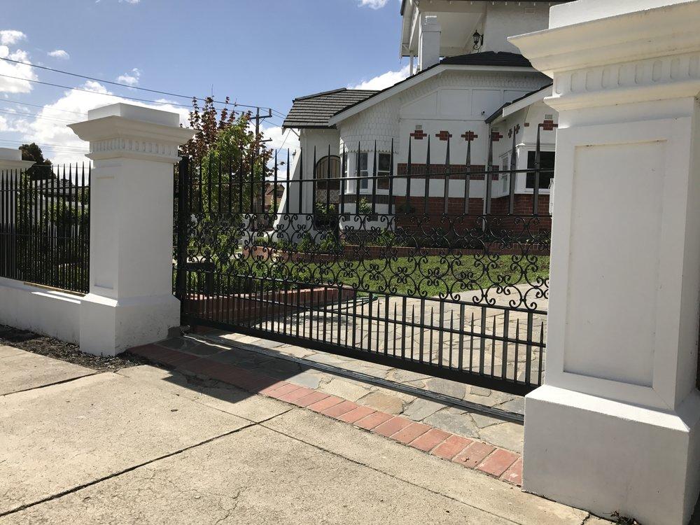 Wrought Iron Pedestrian Gate.jpg