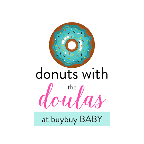 donuts with the doulas BBB