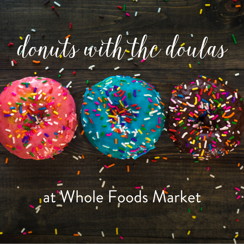 DOLV Donuts with the Doulas Whole Foods updated square.png