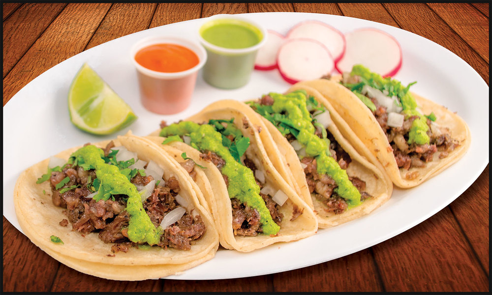 Dallas Best Mexican Food Restaurant