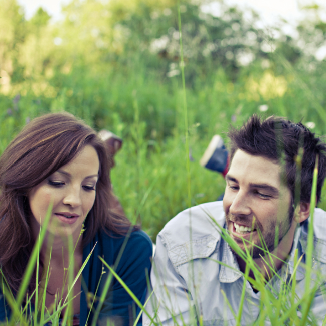 Couples Coaching - Learn how to openly communicate your desires for connection and intimacy with your spouse.