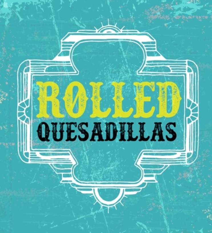 Rolled Quesadillas