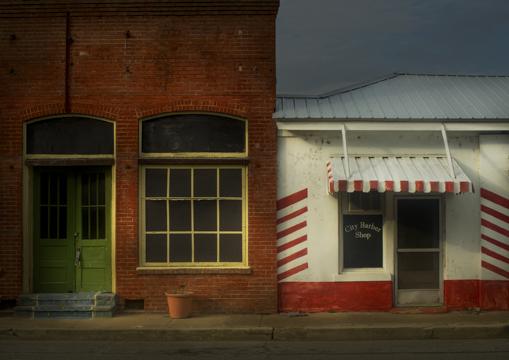 Rolling Fork, Mississippi