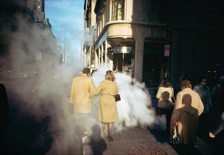 1. New York City, 1975