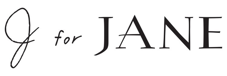 J For Jane