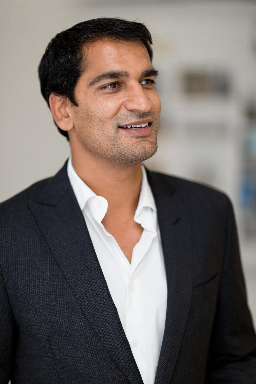 Rohan Mehra -Principal